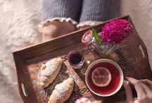 Breakfast, Le Petit Dejeuner, Colazione! / Come iniziare al meglio la giornata