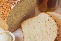 Bread/Pane/Pain / Pane e lievitati