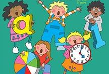 Educational Music / Great fun ways to educate your children