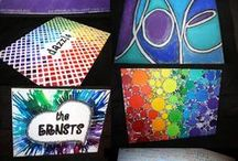 Canvas DIY Painting Ideas!!!!!