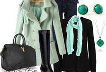 Fashionista / by Angie Rhoads