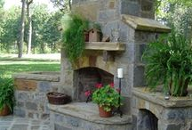 Outdoor Designs / by Angie Rhoads