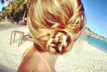 Hair Envy / by Kayla Mae