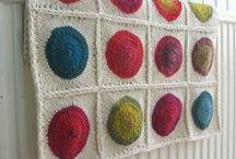 Knit & Crochet Ideas / by Emily Garzolini