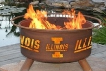 Illini / by John Mayhaus