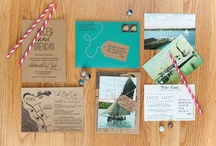 Wed Invites / by Michelle Stasha