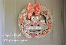 Nayeli's crafts / These are crafts and crochet designs I did of my own / by Nayeli Gonzalez