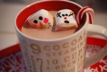 Winter Festivities / by Kayla Mae