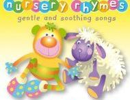 Baby Music / Products containing music specially recorded for babies