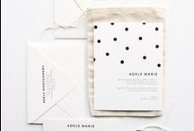 prints + paper