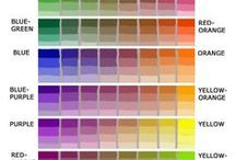 Art, Color Theory