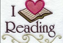 Eye Love to Read