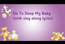 Lullabies / Albums of Lullaby Music