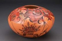 Bowls and other ceramic beauties / by Beth Cestari