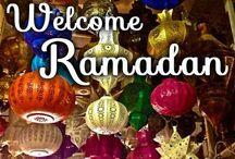 Ramadan & Eid ⭐ / Ramadan / by @LittleLeahsKitchen