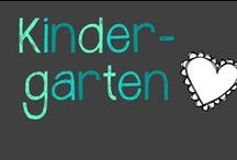 Kindergarten :) / Teaching for kindergarten