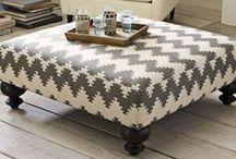 Furniture make-overs / by Angie Rhoads