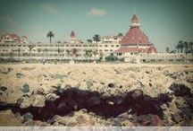 San Diego Beach Vacations / by Christa Phelps