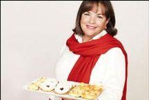 Celebrity Chefs, Ina Garten