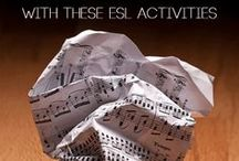ELL Resources / Links & Resources for the K-Adult Second Language Learner and Teacher