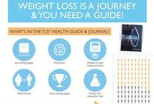 Health & Fitness / by TLS Weight Loss