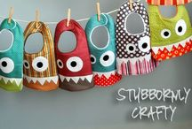 Baby DIY Projects