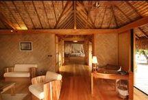 Tropical Islands Home Ideas