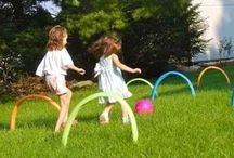 Summer Boredom Busters / by Angie Rhoads