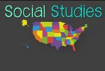 4th Grade Social Studies