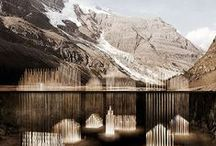 Places / Nature / by Silvia Portella