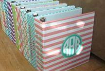 B I N D E R S & F O L D E R S / Pins Checked Move to School Supplies