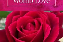 Womb Love | Blessings & Wisdom / Our wombs are our sacred portals of creation. All of our power resides here. This is not just about birthing a physical child, but everything that we manifest.This is the holiest of the holies. If you want to deepen your intuition, experience more flow, be more comfortable in your body, improve your sex life and experience more pleasure - this is it. Ready to dive deep into the magic?  Contact me for Womb Awakening Sessions on Skype. http://www.michellemariemcgrath.com/womb-awakening/
