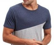 Men's Fashion ! / Men's Basic and Plain TShirts