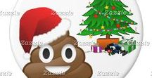 ugly christmas / funny xmas gifts + ugly christmas sweaters http://www.zazzle.com/funnychristmas