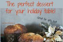 Christmas Treat Ideas!