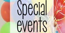 Special Event Gifts