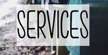 Service Provider Gifts