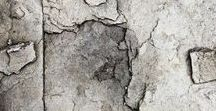 Concrete texture / Concrete floors, industrial, design objects and interior. Anything concrete