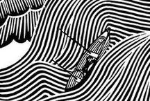 Illustration / by Felipe Bellintani