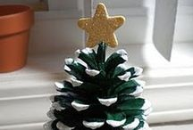 Christmas! / by Michaela Foley