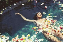 pisces pieces / for pisces and all waterbabies alike.