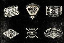 Logos / Branding / Identity / by Felipe Bellintani
