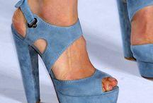 shoes / by Hannah Elizabeth Buchanan