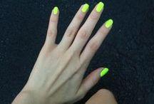 nails / amazing nails / by Hannah Elizabeth Buchanan