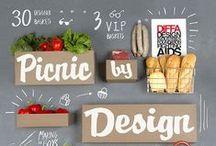 Food & graphism