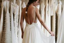 wedding bells / my dream wedding / by Hannah Elizabeth Buchanan