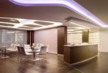 Commerical Lighting / by Durante Electricco