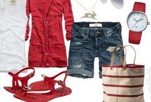 My Style / by Amber Putman- Cronin