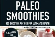 Paleo Lifestyle / Living the Paleo life and feeling great! / by Amazing Paleo
