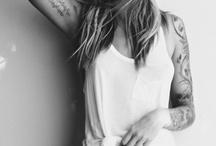 Tattoos / by Marissa Noon